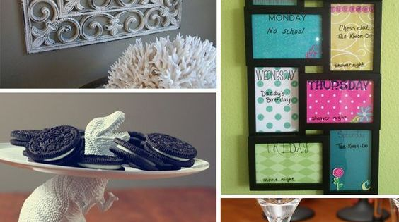10 Awesome Cheap Home Decor Hacks And Tips Dollar Store