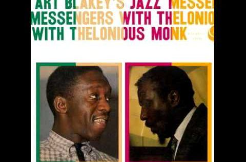 Pin By Peter H Mills Mills On Mostly Jazz With Images Thelonious Monk Art Blakey Jazz