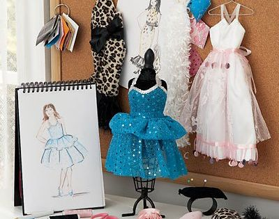 Fashion Design Kits For Girls Fashion Design For Kids Fashion Designer Studio Fashion Show Party
