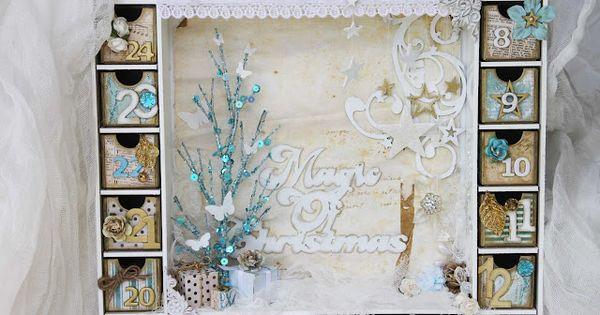 The Magic of Christmas, Advent Calendar