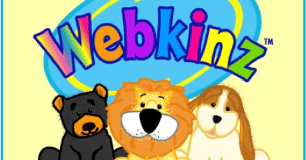 Surprise Hits Webkinz A Toy Fad With The Virtual Touch