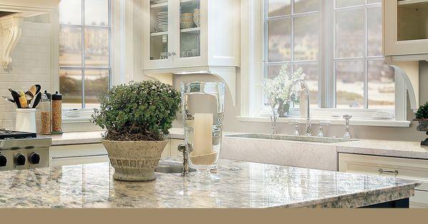 granite vs quartz countertops learn the pros and cons home interiordesign favorite places. Black Bedroom Furniture Sets. Home Design Ideas