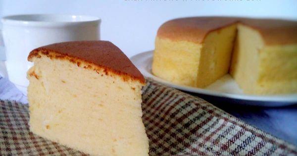 Resep Japanese Cotton Cheesecake Jcc Oleh Lala Priyono