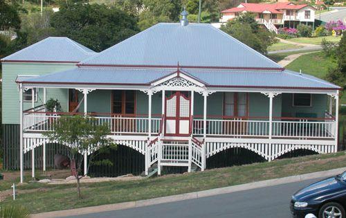 traditional queenslanders home designs visit www ForQueenslander Home Designs Australia