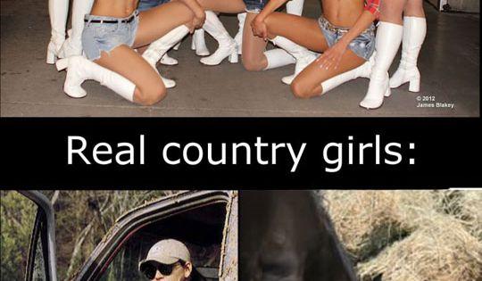 #countrygirls truestory
