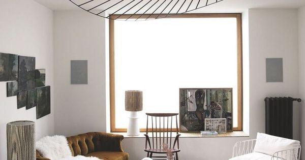 suspension vertigo inspiration luminaire design pinterest canap en velours constance. Black Bedroom Furniture Sets. Home Design Ideas