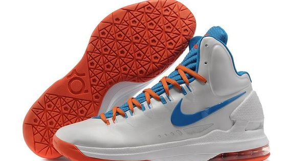 Kd V Home Nike Zoom KD V ...