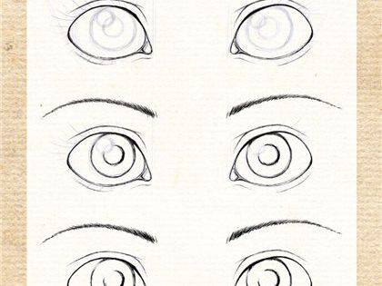 Rebekah Momo I found out how to draw eyes 5e3c46462f40b9d1bbc141aa5ff91f73.jpg (420×3000)