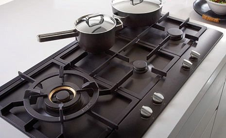 Atag Gas Hobs Appliancist Oven And Hob Hobs Gas Hob