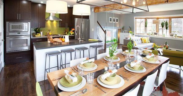 Genevieve gorder new kitchen genevieve gorder dear for Genevieve gorder kitchen designs