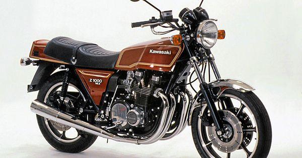 Kawasaki Fdd As