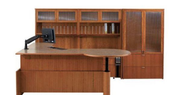 Height Adjustable Desks And Workstations Executive Adjustable
