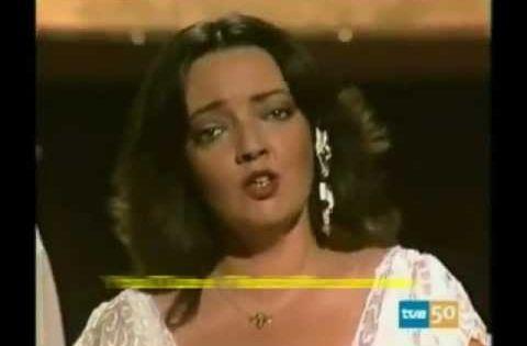 cancion de jose velez en eurovision