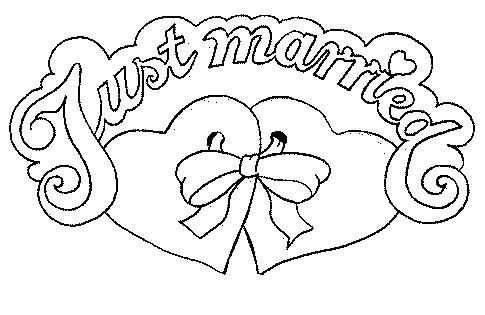 - Wedding Coloring Books - Free Pages And Clipart Wedding Coloring Pages,  Coloring Pages, Coloring Books