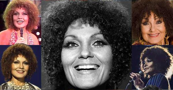Cleo Laine (born 1927) nude (17 fotos) Hacked, YouTube, butt