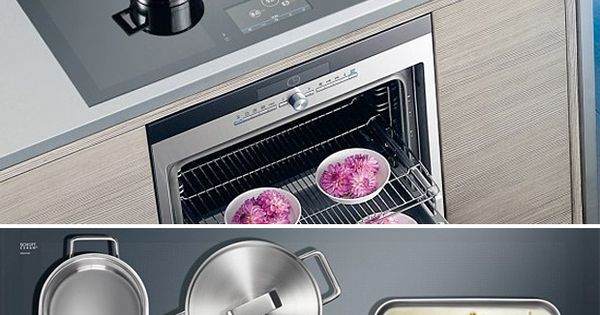 researching cook tops found that