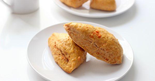 Cinnamon scones, Scones and Cinnamon on Pinterest