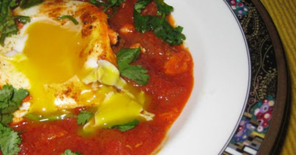 ... ragout with poached eggs | Minxeats | Pinterest | Poached Eggs