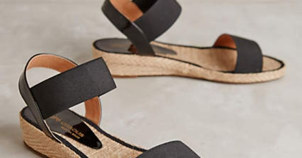 Andre Assous Dera Sandals - anthropologie.com | See more about Sandals.
