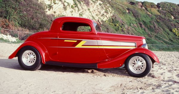 Billy gibbons zz top eliminator 1932 ford coupe classic cars trucks pinterest paniers - Panier a linge cars ...
