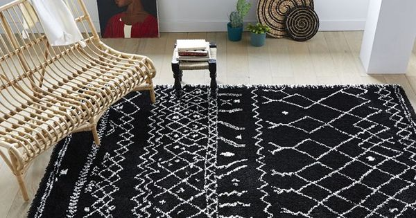 Tapis Style Berb Re 3 Tailles Afaw Tapis Style Berbere Berb Res Et La Redoute Interieurs