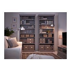 Us Furniture And Home Furnishings Ikea Ikea Bookcase Liatorp
