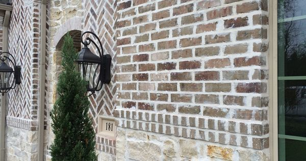 Cbc Brick Hickory Brick Amp Stone Colors Pinterest