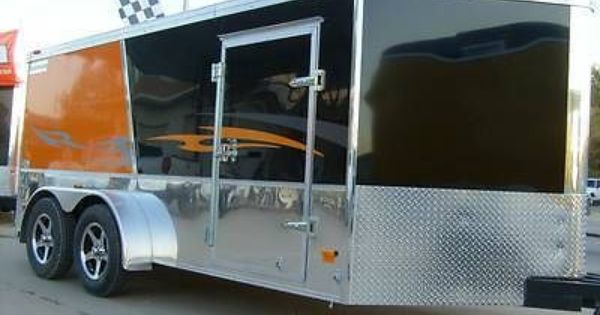 Trailers Rvs Vehicles In Tulsa Ebay Classifieds Kijiji Page 1 Trailers For Sale Motorcycle Trailer Truck Accessories