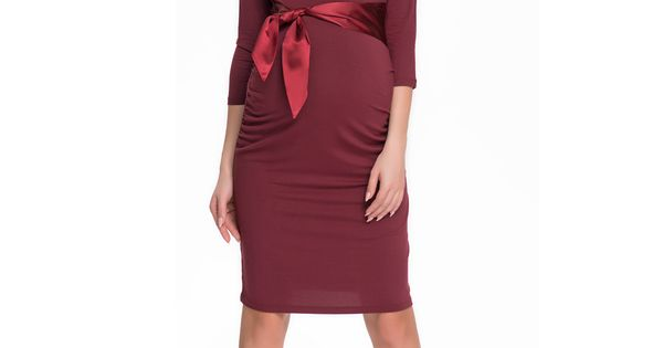 3 months pregnant cocktail dress for christmas