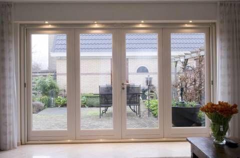 Schuifpui zoiets dus mooie interieurs pinterest doors extensions and house for Dus welke architectuur