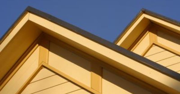 How To Replace Rotted Roof Plywood Sheathing Ehow Building A Shed Roof Roof Problems Roofing
