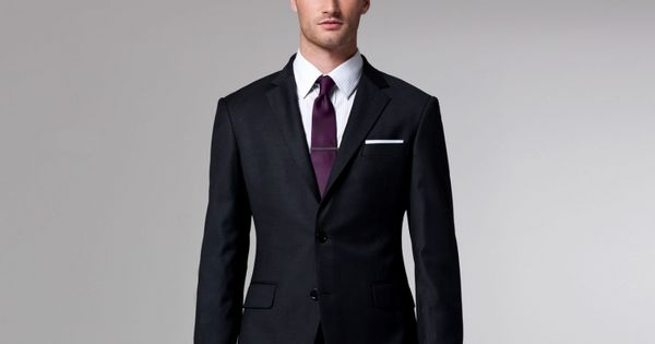 Custom-fitted suits from Indochino. And until March 30th, you can get a