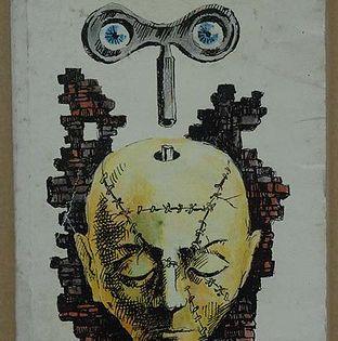 George Orwell 1984 Book Cover Art Book Art George Orwell