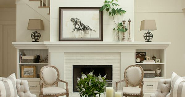Furniture farmhouse formal living room ideas with white for Elegant farmhouse living room