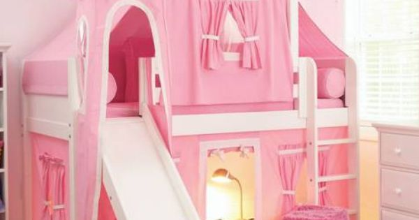 15 Cool Castle Beds For Little Princess Decorative