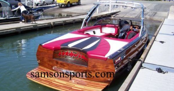 Samson S Wakeboard Tower Blog Wakeboarding Wakeboard Towers Boat