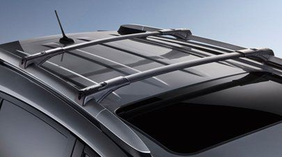 Genuine Toyota Pt27842130 Roof Rail Cross Bar You Can Get More Details By Clicking On The Image Toyota Rav4 Toyota Roof Rack