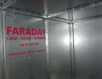 Diy Faraday Cages The Prepared Page Survival Prepping Diy Diy Security Survival Prepping