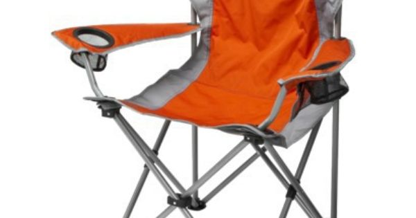 Embark Oversized Armchair Copper Oversized Armchair Outdoor Chairs Camping Chairs