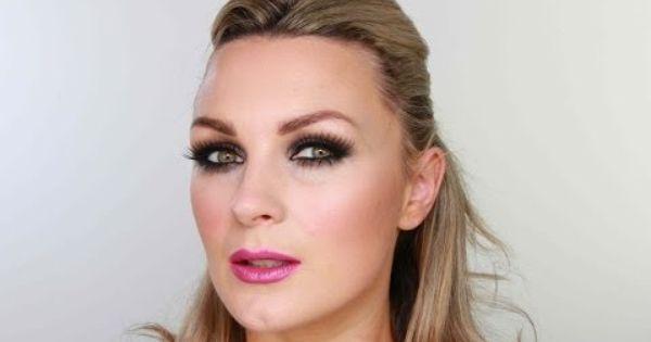Wedding Makeup Tutorial Pixiwoo : Perrie Little Mix Makeup Tutorial - YouTube - Little Mix ...