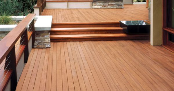 Renewing Your Deck Spray Roll Or Brush Home Improvement Blog Deck Paint Staining Deck Exterior Design