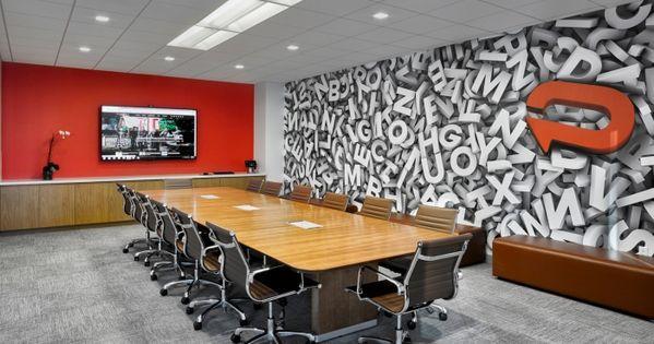 Comment Amenager Et Decorer Une Salle De Formation Avec Images