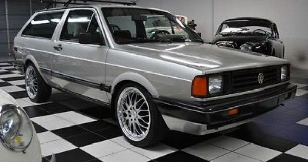 Volkswagen Other Fox Gl S W Hard To Find Amazing Condition Dealers Own Car Vw Fox Classic Cars Volkswagen