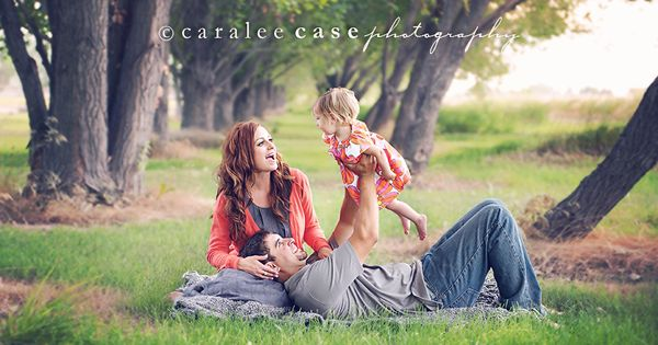 6 month family photography ideas