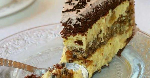 Torte bananas and paris on pinterest