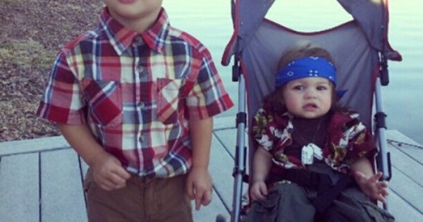 Best Kids Halloween Costumes List | Great Outfits For Children (Forrest Gump