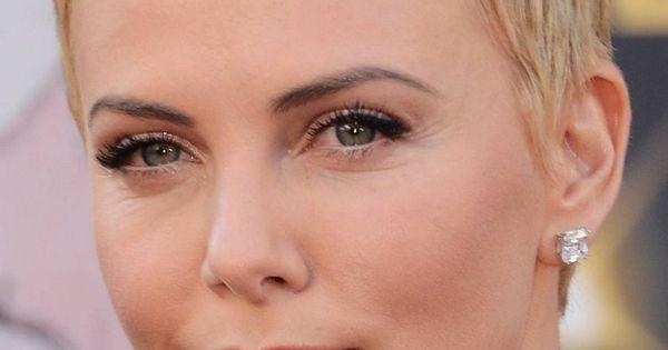 Coupe courte femme avec frange selon la forme du visage  Coupé
