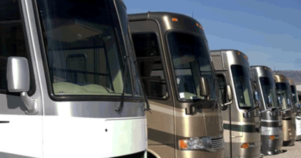 Mcbride S Rv Storage Offers The Best Affordable Rv Parking Solutions Customers Enjoy Cost Saving Amenities And Buying An Rv Recreational Vehicles Boat Storage