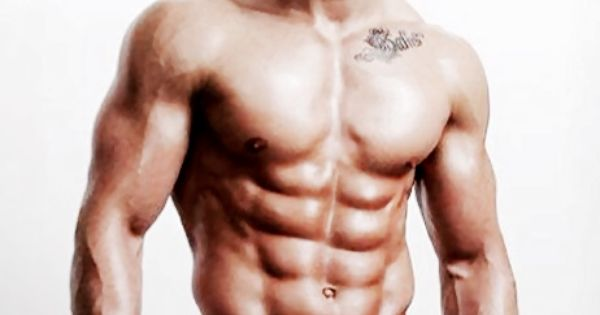 Have you ever dream to become #Muscle #Shirtless #6PackAbs ...