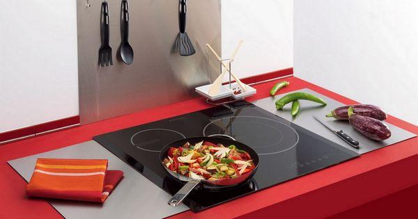 5 astuces de grand m re pour nettoyer sa plaque de cuisson - Nettoyer sa cuisine ...